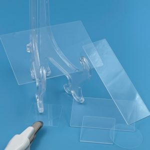 Quartz Microscope Slides