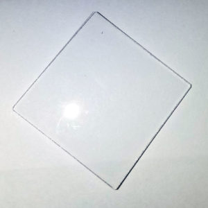 Quartz Polished Plates