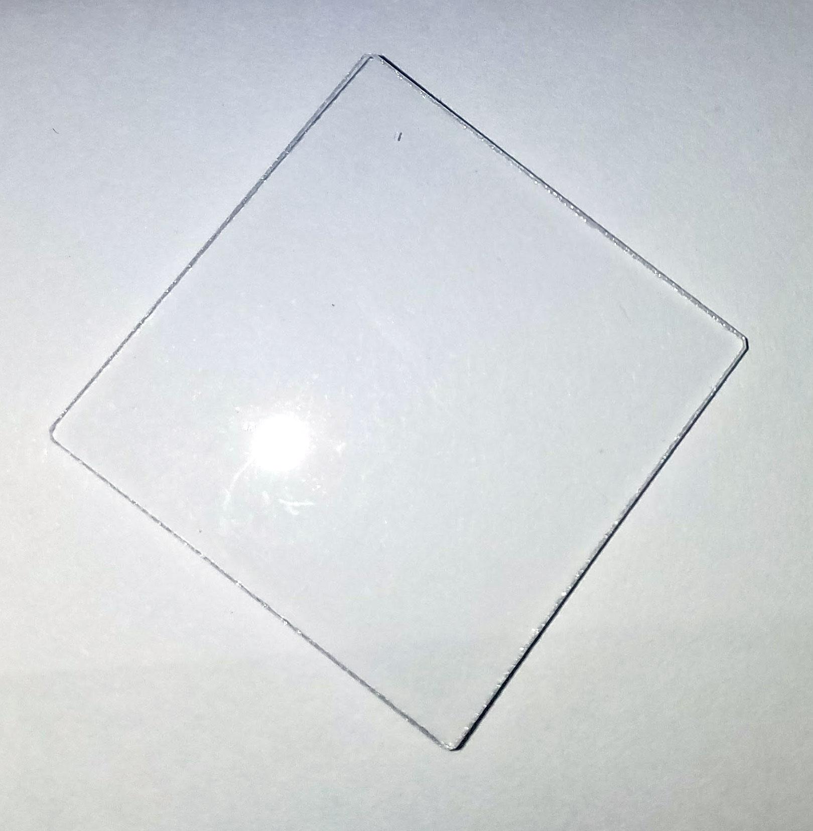 Quartz Polished Plates