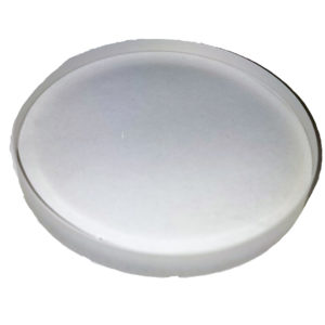Quartz Polished Discs