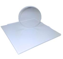 Discs & Plates