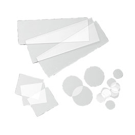 Quartz Microscope Slides