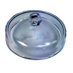Clear Quartz Crucible Covers