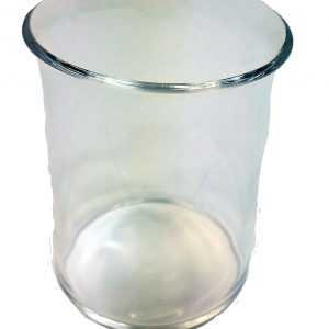 Quartz Beakers (Low Form, Griffen Type no pour out)