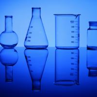 glass labware
