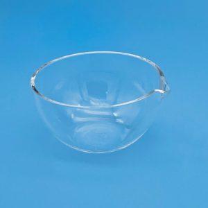 Quartz Evaporating Dishes