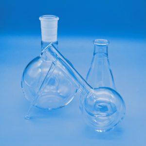 Quartz Flasks